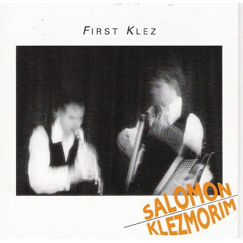 First Klez - Salomon Klezmorim